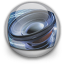 audition, orb icon