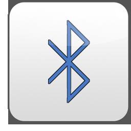 Bluetooth Icon Spiffy Icon Sets Icon Ninja