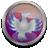 aqua, peach, moz, thunderbird icon