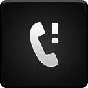 htc,callhistory icon