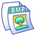 file, bmp, paper, document icon