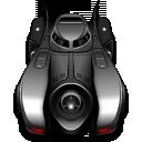 Batman 1989 icon