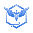 pokemon, go, team, mystic icon