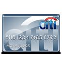 Citibank icon