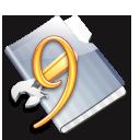 Graphite Classic Apps icon