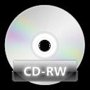 cd,rw,disc icon