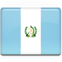 guatemala, country, flag icon