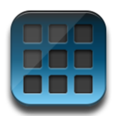 ic all apps icon