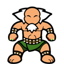 Bumi, Earthbender icon