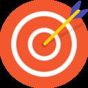 Target Arrow icon