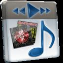 File Music 2 icon