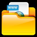 my websites, websites icon