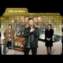 Life on Mars icon