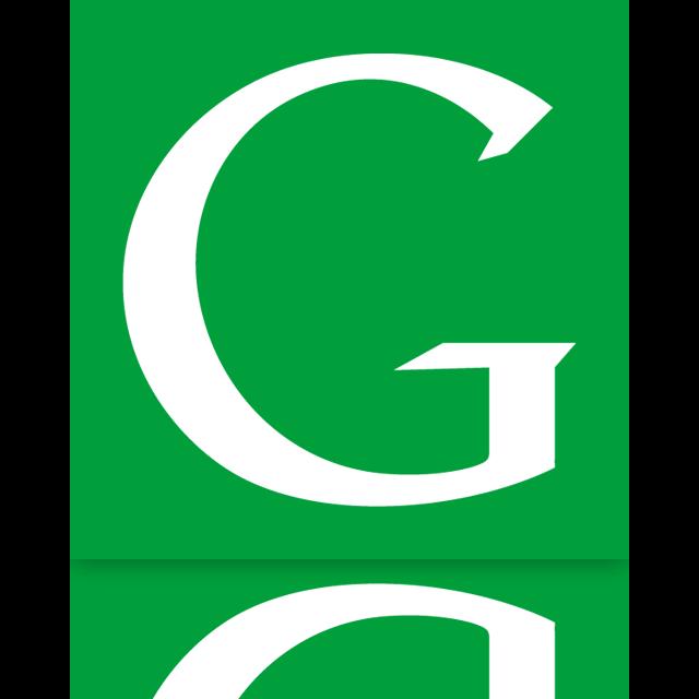 mirror, google icon
