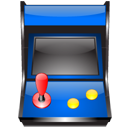package games arcade icon