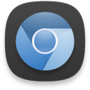 browser chromium icon