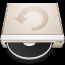 drive,restore icon