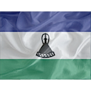 Regular Lesotho icon