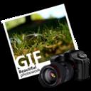 camera,gif icon