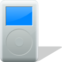 ipod, mount icon