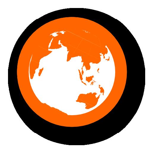 globe, world, earth, planet icon