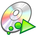 cd,player,disc icon