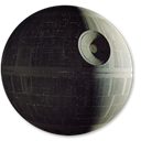 1st, Death, Star icon