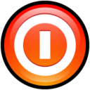 button,turn,off icon