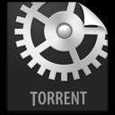 z File TORRENT icon