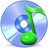 sh, disk, save, disc, music icon