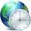 Shadow, Time, Zones icon