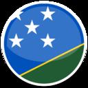 Solomon islands icon