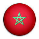 flag, of, morocco icon