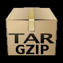 application,gzip icon