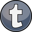 social, media, tumblr icon