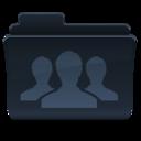 group,folder icon