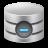 dbmin,database,delete icon