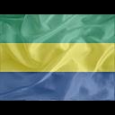 Regular Gabon icon