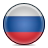 russia, flag icon