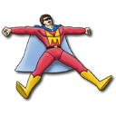 Mighty Man icon