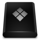 drive, bootcamp icon