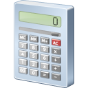 calculator, calculation, calc icon