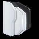 Folder, Live icon