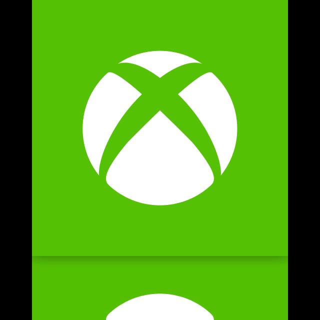 mirror, xbox icon