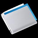 file, folder, paper, alt, document icon