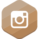 photos, social network, instagram icon