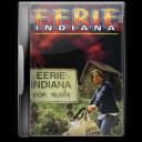 Eerie Indiana icon