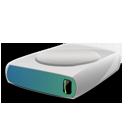 hard disk, hard drive, hdd icon