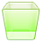 garbage, trash can icon