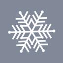 Christmas, , Snowflake icon
